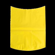 Термоусадочные пакеты большие желтые 5 шт