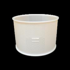 Цилиндрическая форма без дна 3 кг